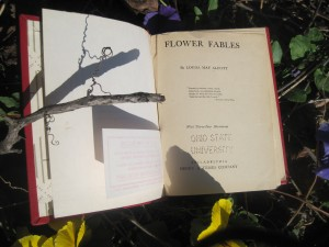 Flower Fables 002
