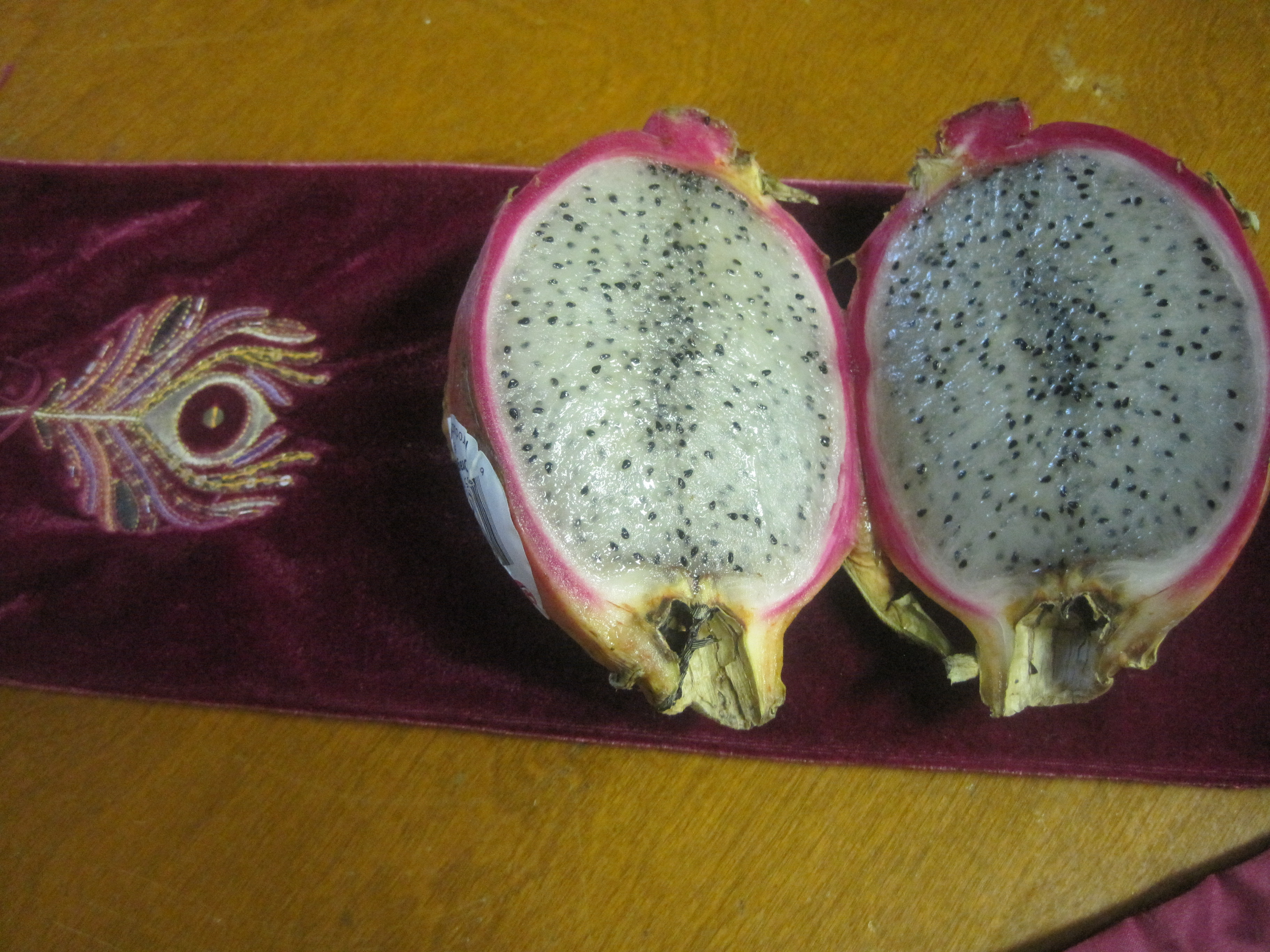 DRAGON FRUIT FOR LABOUR DAY