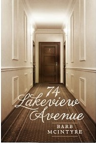 Pictures of Barb McIntyre's e-book covers